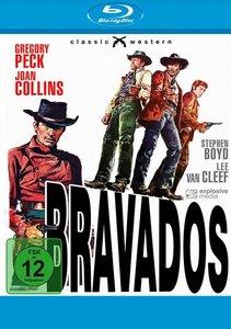 Bravados (Blu-ray)