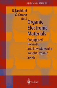 Organic Electronic Materials