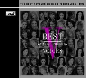 Best Audiophile Voices Vol.5