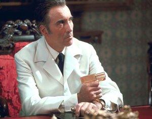 Maibaum, R: James Bond 007 - Der Mann mit dem goldenen Colt