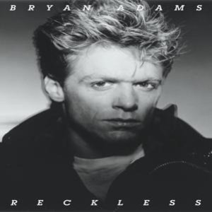 Reckless (30th Anniv.,Ltd.Super Deluxe Edition)