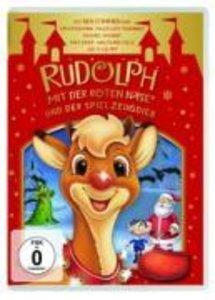 Rudolph Und Der Spielzeugdieb