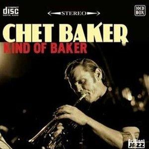 Kind Of Baker