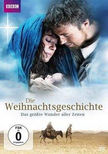 Die Weihnachtsgeschichte-Das Größte Wunder