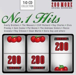 No.1 Hits-200 Hits (Original Recordings)