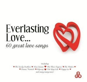 Everlasting Love...