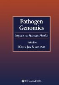 Pathogen Genomics