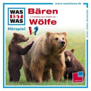 FOLGE 20: BÄREN/WÖLFE