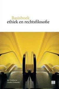 Ethiek en rechtsfilosofie / deel Basisboek / druk 1