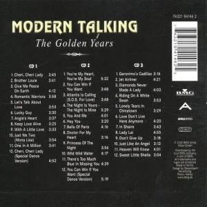 The Golden Years 1985-87