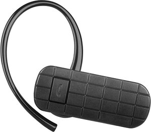 CELLUX Bluetooth Nano Headset, black
