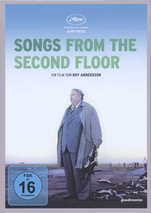 Songs from the Second Floor