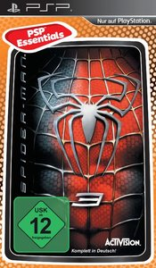 Spiderman Movie 3 - Essentials