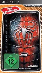 Spiderman Movie 3 - Essentials