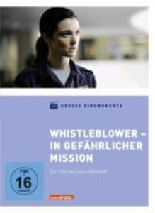 Große Kinomomente 3-Whistleblower-in gefährlic