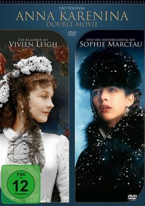 Anna Karenina-Box(Double Movie)