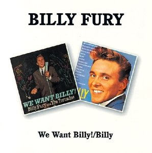 We Want Billy!/Billy