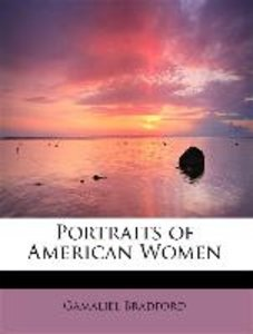Portraits of American Women