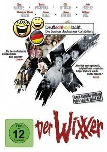 Der Wixxer (Deutschland lacht)