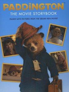 Paddington: The Movie Storybook