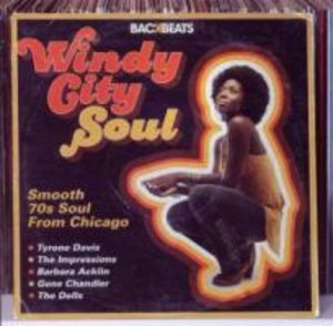 Windy City Soul