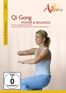Ayurvital-Qi Gong