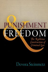 Punishment and Freedom