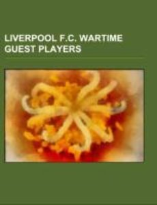 Liverpool F.C. wartime guest players