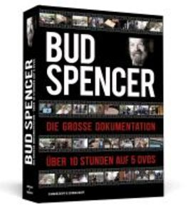 Bud Spencer-Die Grosse Dokumentation