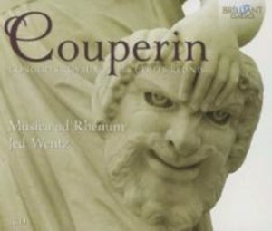 Couperin: Concerts Royaux-Les Gouts-Reunis