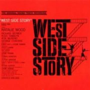 OST/West Side Story