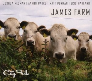 James Farm:City Folk