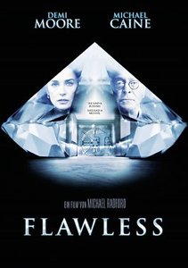 Flawless-Ein tadelloses Verbrechen