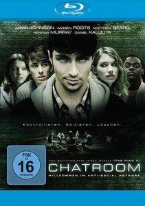 Chatroom-Willkommen im Anti-Social Network BD