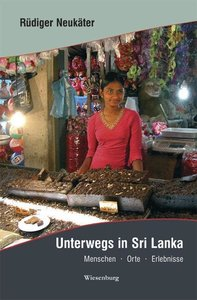Unterwegs in Sri Lanka