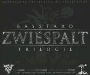 Zwiespalt (Trilogie)