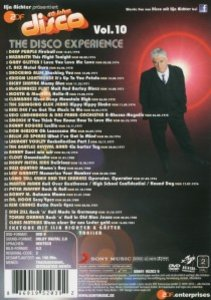 Disco Experience: Disco mit Ilja Richter