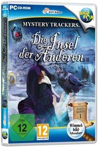 Mystery Trackers 3: Die Insel der Anderen