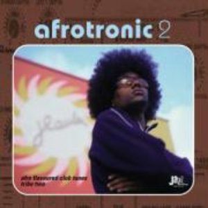 AFROTRONIC 2-AFRO FLAVOURED club tunes