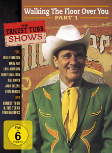 The Ernest Tubb Shows,Part 1