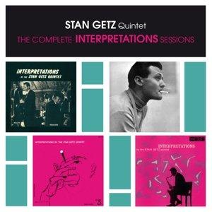 The Complete Interpretations S