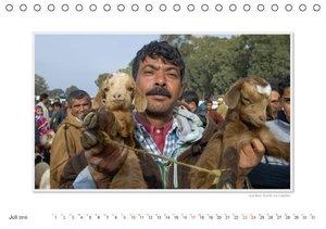 Emotionale Momente: Tunesien (Tischkalender 2016 DIN A5 quer)