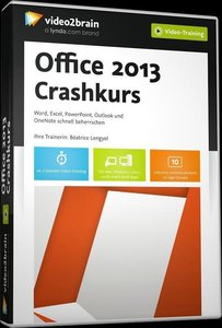 Office 2013 Crashkurs