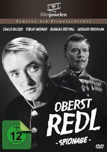 """Oberst Redl (aka """"Spionage"""")"""