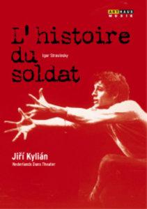 Geschichte vom Soldaten