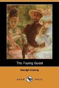 The Paying Guest (Dodo Press)