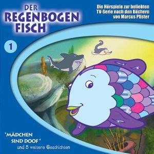 Der Regenbogenfisch,Folge 1