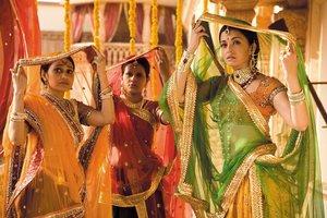 Jodhaa Akbar (Blu-ray)