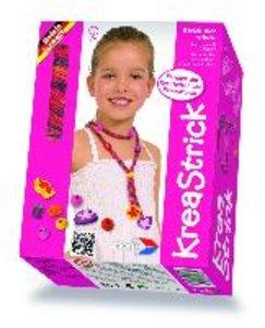 KreaStrick Halskette