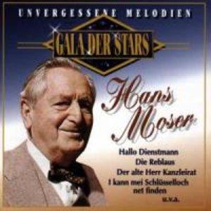 Gala Der Stars:Hans Moser